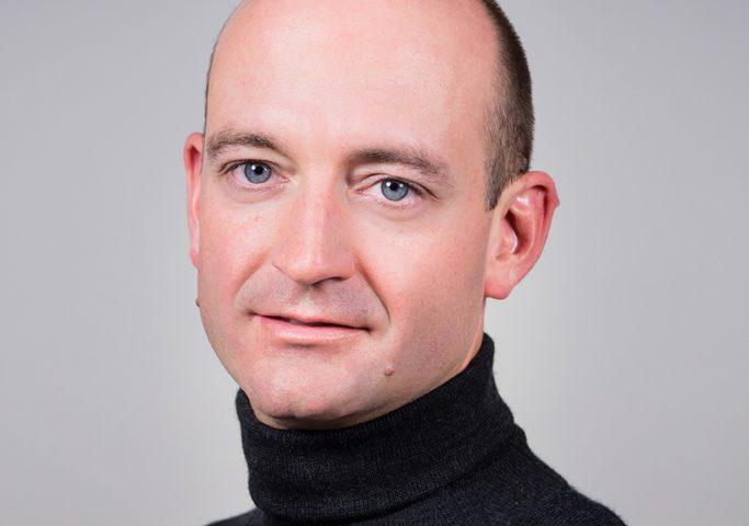 Sebastian Vogl
